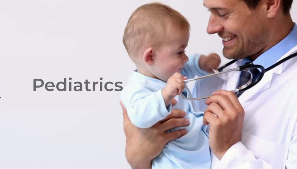 Pediatrics – KISSPrep.com